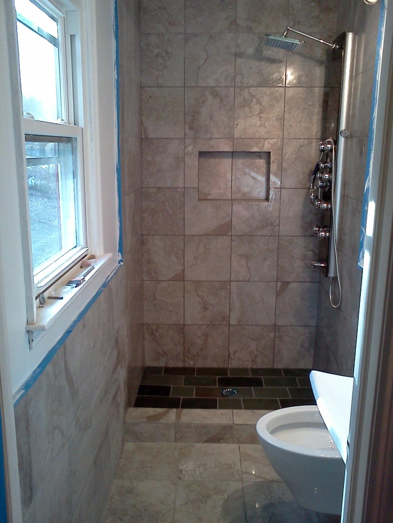 Remake Remodeling Co Tile Mosaics - Bathroom remodeling schenectady ny